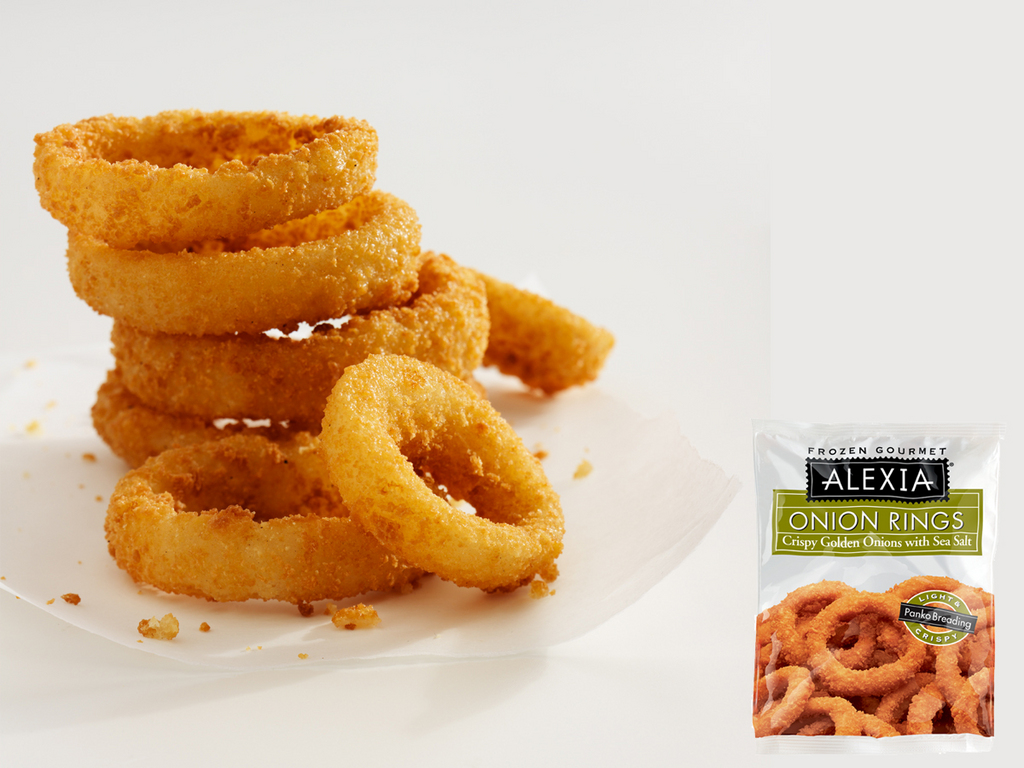 How To Say Onion Rings In Spanish