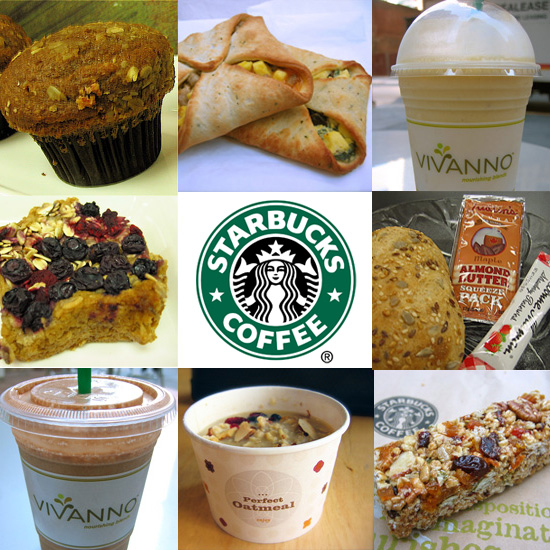 Starbucks Food